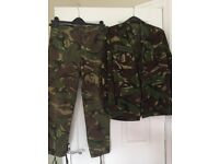 Army Cadets Jacket &Trousers