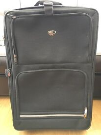 Large suitcase - Black