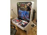 Arcade machine amazing