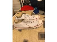 Size 11 men's trainers