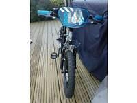 Apollo BMX Childs Bike