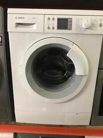 Bosch washing mechine very good 8kg