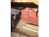 Cheap roof tiles