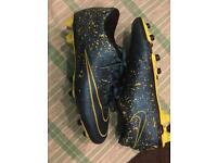 Nike Mercurial Boots Mens Size 9.5