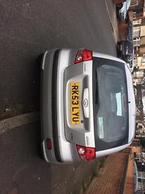 Hyundai Getz 1.0 petrol 5 door cheap run around 2003