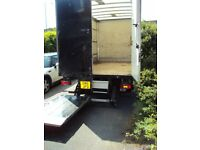 Removals Delivery Collection Drop Of House Clearance Moving Man with Van Cheap Reliable Fast Service
