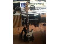 Fender 70s Jazz bass