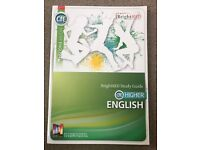 Higher English Study Guide
