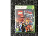 LEGO MOVIE VIDEOGAME XBOX 360 NEW