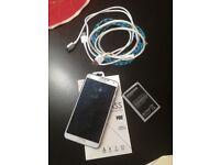 Samsung Galaxy Note 3 white unlocked