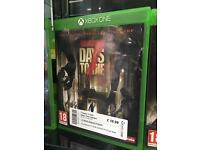 Xbox one Game - 7 Days to die