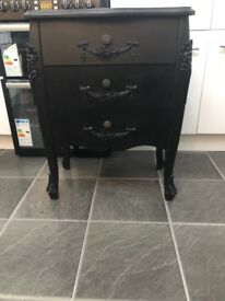 Dunelm Toulouse 3 draw chest