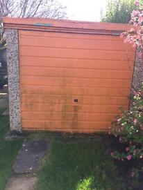Garage unit for sale