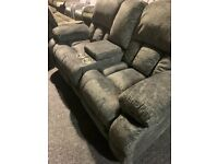 Large NEW with holder 3/2 sofas