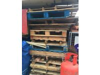 Free Pallets Timber For Fire Or Stove Scaffold Boards