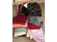 Women's Clothes Car Boot Sale Job Lot! Mix of brands sizes 10-16!