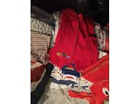 9 to 12 month old clothes boys