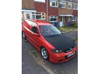 ** Vauxhall Astra van 1.7 dti ** astravan estate combo caddy