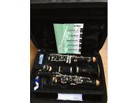 Yamaha YCL Clarinet 250