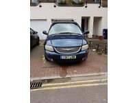 Repair or parts Chrysler grand voyager limited