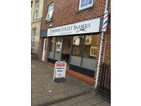 Experienced male barber required ! Excellent salary, Reading town centre