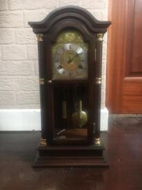 Hermle mantle clock