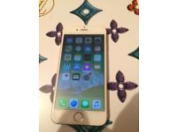 Iphone 5s 16gb on 3 network excellent condition perfect working order
