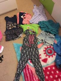 4-5 girls clothes