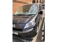 Peugeot Partner 2011/ Wheel chair based