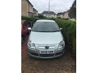 Volkswagen polo for sale , 58 plate 30kmiles ��3195 ONO