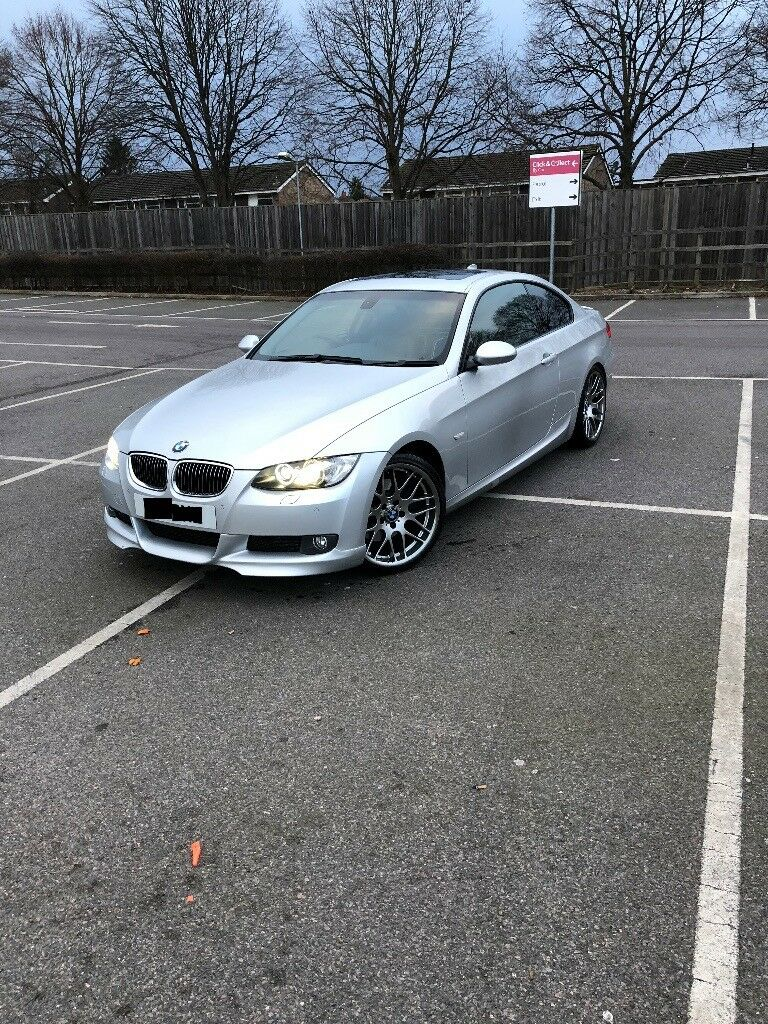 BMW I Recent MOT Water Pump Service History Manual - Bmw 325i 2006 manual