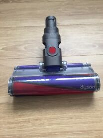Dyson V6 Fluffy Attachment
