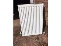 Small radiator (bathroom)