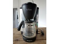 Magimix Filter Coffee Machine La Cafetiere