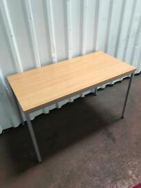 1200mm x 600mm Table