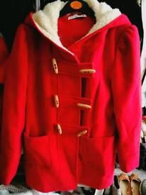 Size 12 womens coat