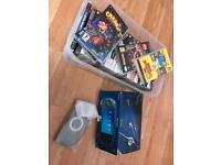 Psp with 29 games