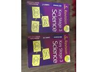 Collins Key Stage 3 Science Revision guides
