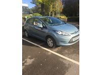 Ford Fiesta 1.6 Econetic