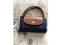 Longchamp pillage handbag