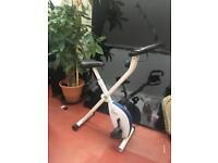 Cross trainer cycling Davina XX Excellent condition