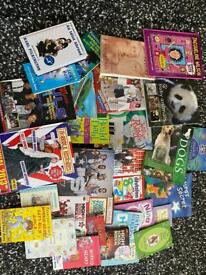 Large bundle of various books £15 for the lot