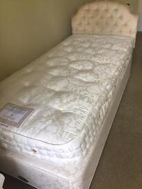 Single Bed - Herald Supreme