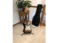 Fender Standard Stratocaster 2015