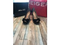 Kurt Geiger Caroline shoes size 6 NEW