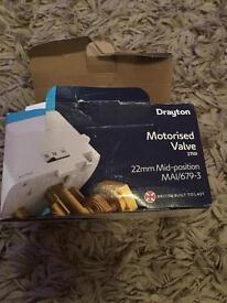 Drayton 3 port valve