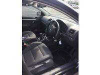2.0 Golf GT TDI