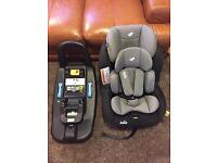 Joie I anchor advanced car seat