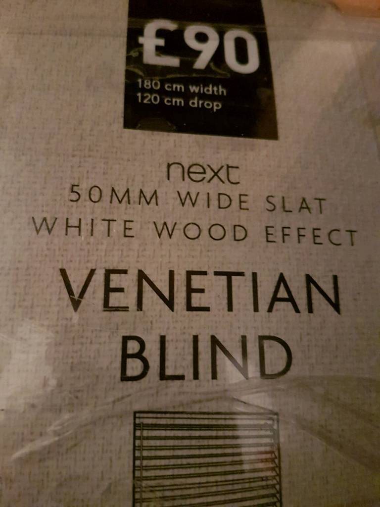 Brand new Next blinds