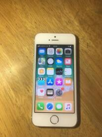 Iphone 5s gold, 32gb unlocked (SOLD)